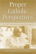 Proper Catholic Perspectives on the Teachings of Luisa Piccarreta (epub)