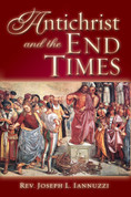 Antichrist and the End Times (epub, mobi)