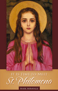 It is Time to Meet St. Philomena  (epub)