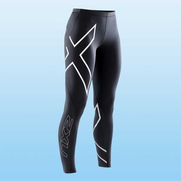 2XU Womens Compression Thermal Tights
