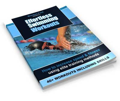 Effortless Swimming Techniques eBook