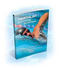 Triathlon Swimming Technique eBook