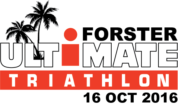 Ultimate Forster Triathlon