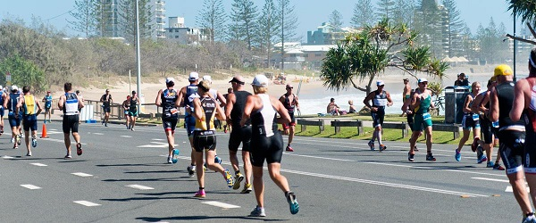 Triathlon Australia - Gear and Clothing