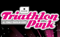 Triathlon Pink - All female triathlons