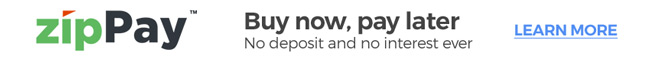 ZipPay - Buy Now, Pay Later