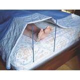 BLANKET SUPPORT FOR BEDS