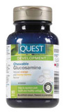 QUEST CHEWABLE GLUCOSAMINE 500 MG 90 CHEWS