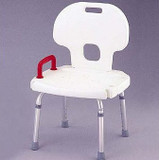 BATH SAFETY CHAIR