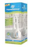 AQUASENSE BATH SAFETY RAIL HIGH PROFILE