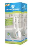 AQUASENSE BATH SAFETY RAIL HIGH PROFILE