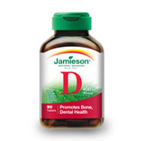 JAMIESON VITAMIN D 400 IU 90 TABLETS