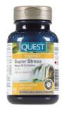QUEST SUPER STRESS B COMPLEX PLUS VITAMIN C 1000 MG 120 TABS