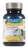 QUEST SUPER STRESS B COMPLEX PLUS VITAMIN C 1000 MG 120 TABS