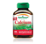 JAMIESON CALCIUM CAL 350 MG CHEWABLE