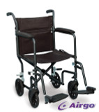 AIRGO ULTRALIGHT TRANSPORT CHAIR