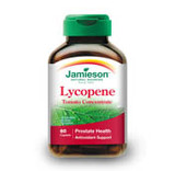 JAMIESON LYCOPENE RICH TOMATO CONCENTRATE 60 CAPLETS