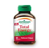 JAMIESON TOTAL ENERGY 90 CAPLETS