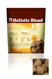 HOLISTIC BLEND ALL LIFE STAGES CANINE CHICKEN RICE AND VEGETA