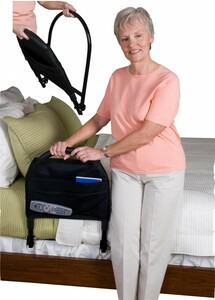 Stander-Bed-Rail-Advantage-Traveler-with-Organizer-Pouch