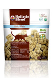 HOLISTIC BLEND ORGANIC CAT TREATS WILD FISH