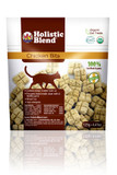 HOLISTIC BLEND ORGANIC CAT TREATS CHICKEN BITS