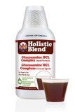HOLISTIC BLEND GLUCOSAMINE HCL COMPLEX LIQUID 340ML