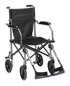 Drive travelite chair in a bag