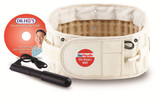 DR HO DECOMPRESSION BACK BELT