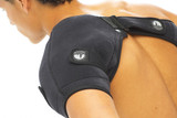 SHOULDER WRAP HOT OR COLD THERAPY FROM ACTIVE WRAP