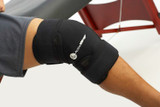 KNEE WRAP HOT OR COLD THERAPY FROM ACTIVE WRAP SM MD