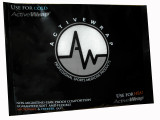 ICE PACKS FOR ACTIVE WRAP 2PC
