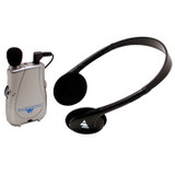 WILLIAMS SOUND POCKET TALKER ULTRA WITH SINGLE MINIBUD AND HEADSET