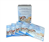 CONTOUR CPAP MASK WIPES INDIVIDUALLY WRAPPED