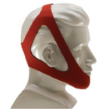 AG NON ADJUSTABLE CHINSTRAP