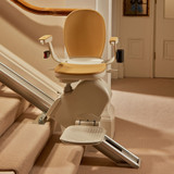 ACORN SUPERGLIDE 120 STRAIGHT STAIRLIFTS
