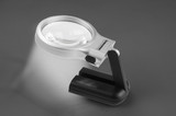 3 IN 1 LIGHTED MAGNIFIER