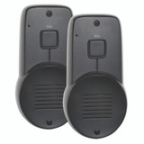 WIRELESS INDOOR/OUTDOOR INTERCOM 2 PACK