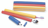 CLOSED CELL FOAM TUBING