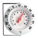 "5"" DIAL WINDOW THERMOMETER"
