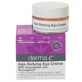 DERMAE AGE DEFYING EYE CREAM 14G