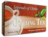 UNCLE LEE'S LEGENDS OF CHINA OOLONG TEA 100BG