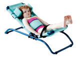 PEDIATRIC DOLPHIN BATH CHAIR WENZELITE