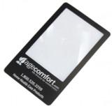 CREDIT CARD MAGNIFIER AGECOMFORT