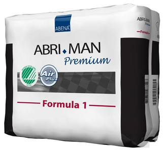 ABENA ABRI MAN MALE PADS