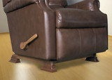 STANDER RECLINER RISERS SET OF 4