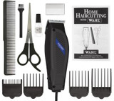 10 PIECE PERFORMER HAIR CUTTING KIT