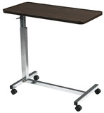 DRIVE OVERBED TABLE WITH TILTING TOP