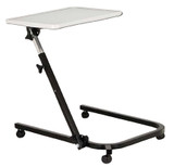 DRIVE OVERBED TABLE WITH PIVOT AND TILT