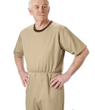 MENS ALZHEIMERS ANTI STRIP JUMPSUIT AC2799